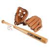 Kit baseball/tee-ball « Junior », Avec gant main droite