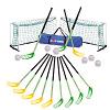 Kit complet d'unihockey « Kids Maxi »