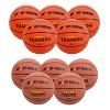 Lot de ballons de basket Sport-Thieme « Relève », Junior (Taille 5)
