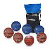 Lot de ballons de basket Sport-Thieme « Pro »