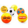 Lot de ballons de football « Best of Soft »