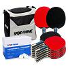Sport-Thieme Kit de tennis de table « Champ»