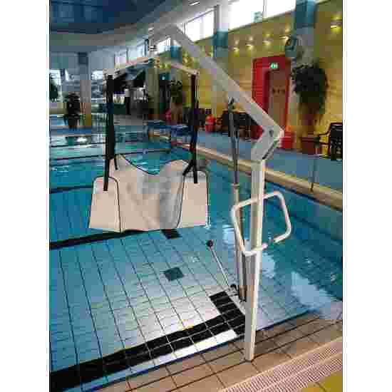 Élévateur de piscine standard