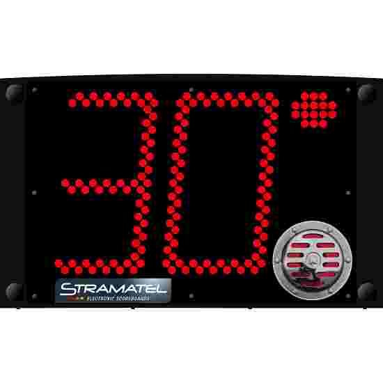 Afficheur 30 secondes Stramatel « SC30 » SC30 Autonom Commande radio, Batterie