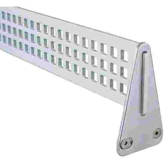 Aluminium tafeltennis-netcombinatie 4 mm