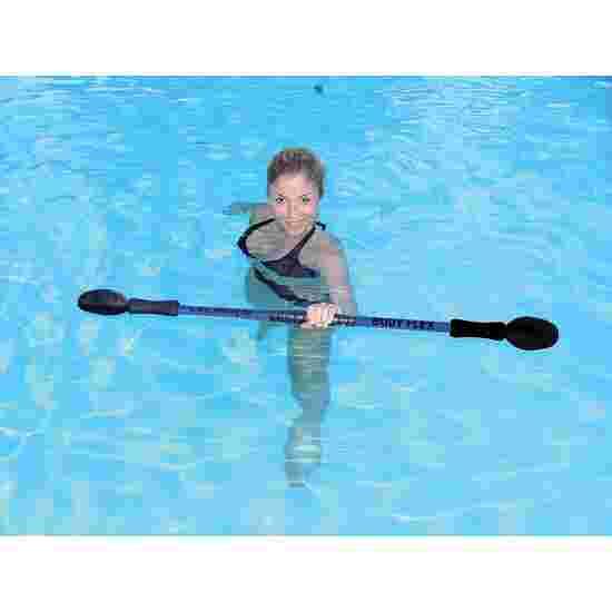Aqua Bodyflex II Noir-bleu