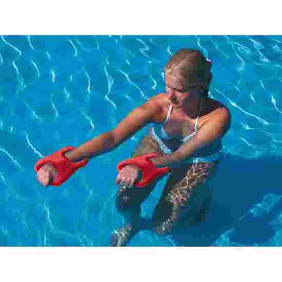 Aqua Kickbox-handschoen professionall