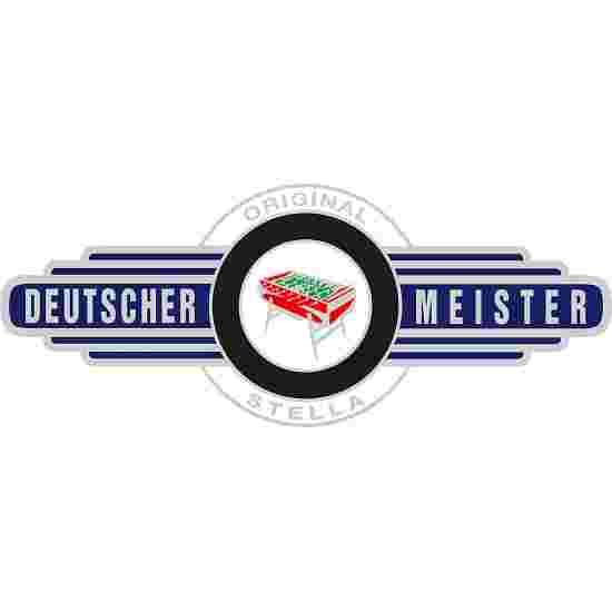 Babyfoot « Deutscher Meister » ligne Pro Décor : chêne