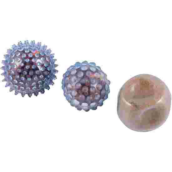 Balles anti-stress « Boue »