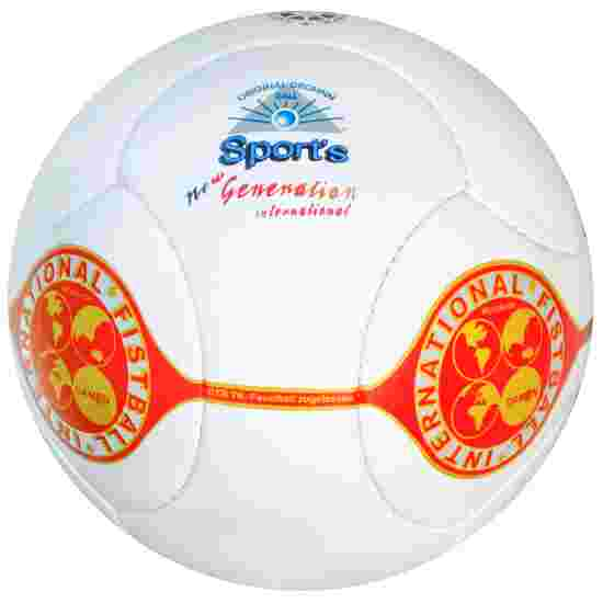 "Ballon de balle au poing Drohnn ""New Generation"" Femmes/Jeunes, 340 g"