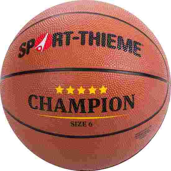 Ballon de basket Sport-Thieme « Champion » Taille 6