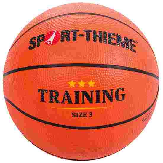 Ballon de basket Sport-Thieme « Training » Taille 3