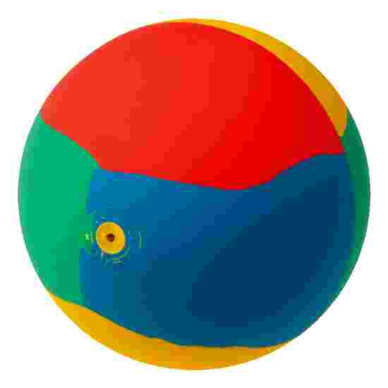 Ballon de gymnastique WV en caoutchouc ø 16 cm, 320 g, Multicolore