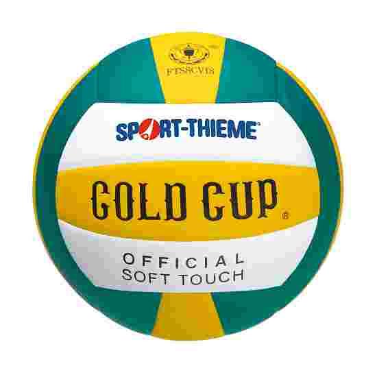 Ballon de volley Sport-Thieme « Gold Cup »