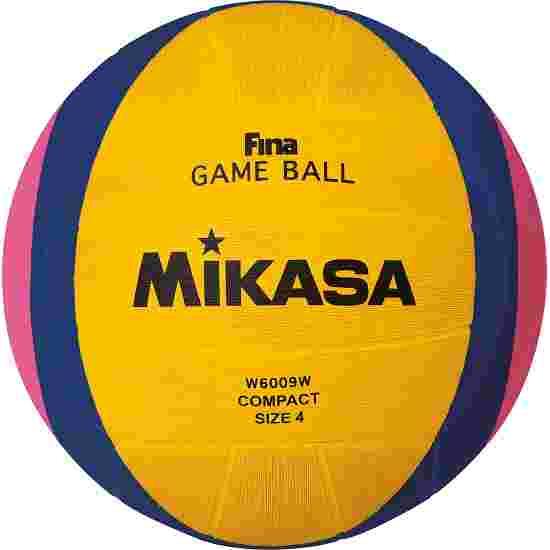 Ballon de water-polo Mikasa «W6000W» et «W6009W» W6009W/Femmes