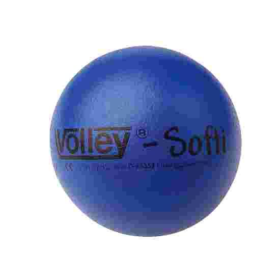 Ballon Volley Softi Bleu