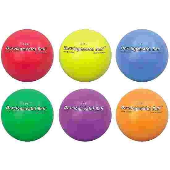Ballons freinants
