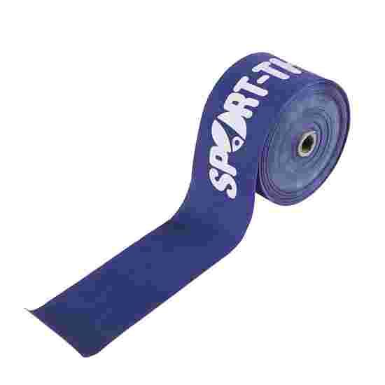 Bande de fitness Sport-Thieme 75 25 m x 7,5 cm, Violet, difficile