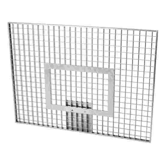 Basketbaldoelbord van staaldraadweefsel 120x90 cm