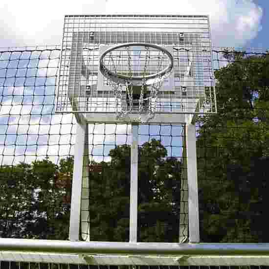 Basketbalinstallatie