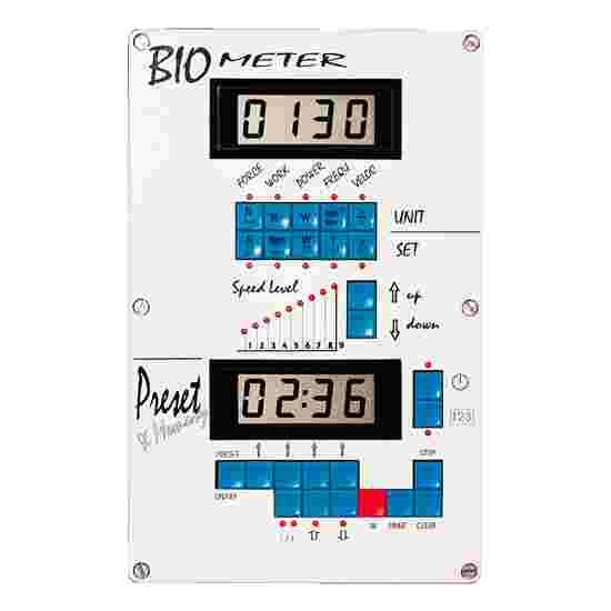 BioMeter Sans logiciel