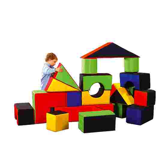 Blocs puzzle Soft Play
