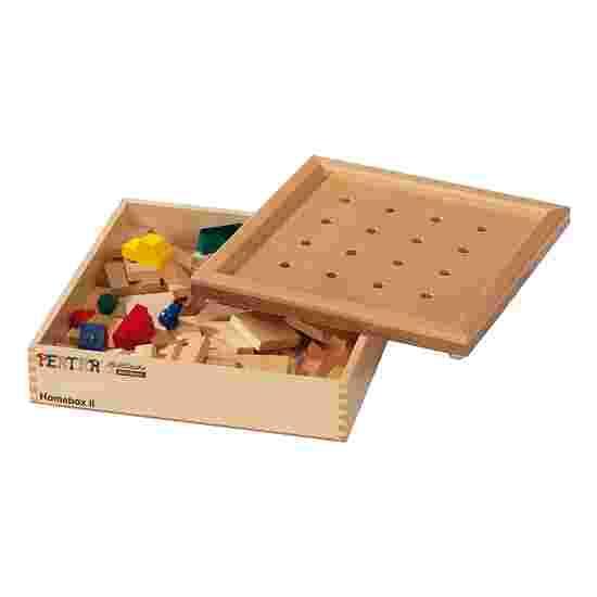 Boîte de jeu Pertra Homebox II
