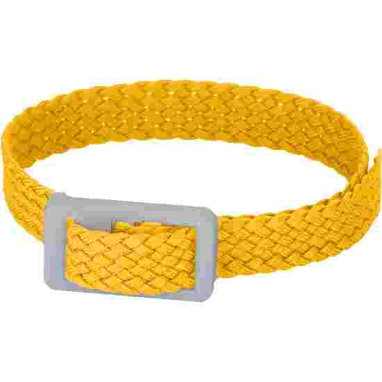 Bracelet de piscine Jaune