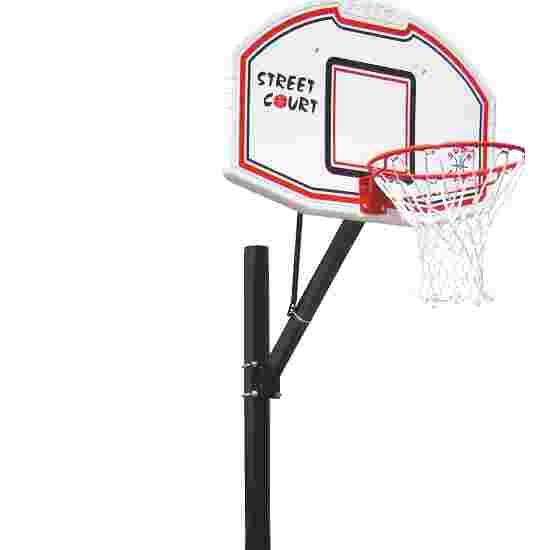 But de basket « New York » À bétonner