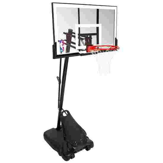 But de basket Spalding « NBA Gold Exacta High Lift Portable »