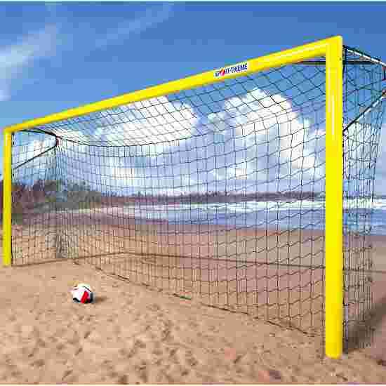 But de beach soccer