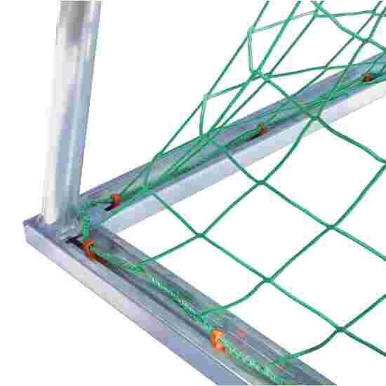 But junior Sport-Thieme 5x2 m entièrement soudé, avec cadre au sol 1,50 m