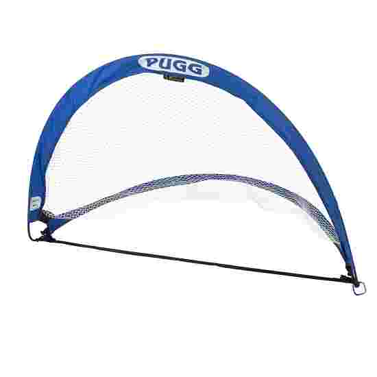 Buts d'entraînement de foot « Pugg Pop up » Bleu, 122x76x76 cm