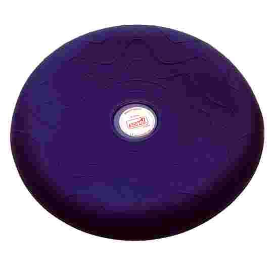 Coussin d'assise Sissel « Sitfit » Bleu, ø 33 cm