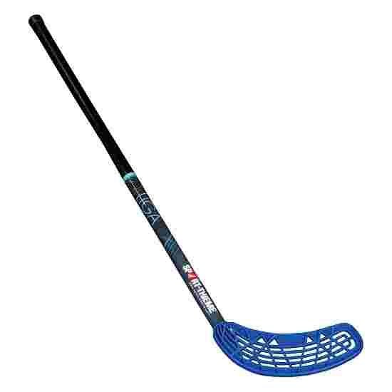 Crosse d'unihockey « Ligue » Lame bleue