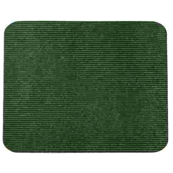 Dalles de gym Sport-Thieme Vert, Rectangle, 40x30 cm