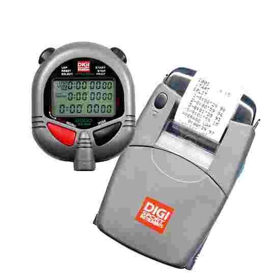 DIGI thermische printerset Printer met stopwatch PC 110
