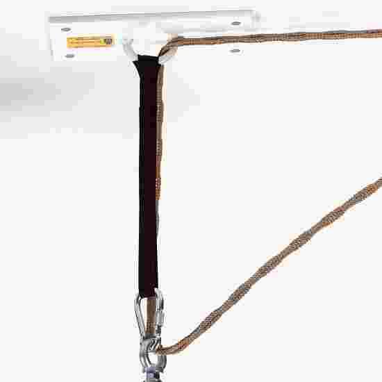 Dispositif de suspension sécurisée