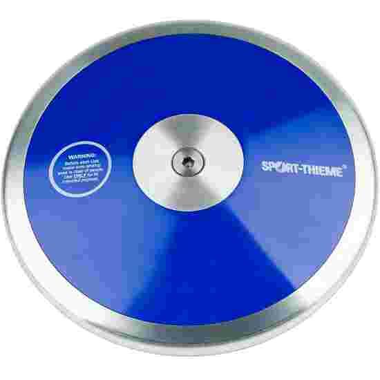 Disque de compétition Sport-Thieme « Plastique » 2 kg