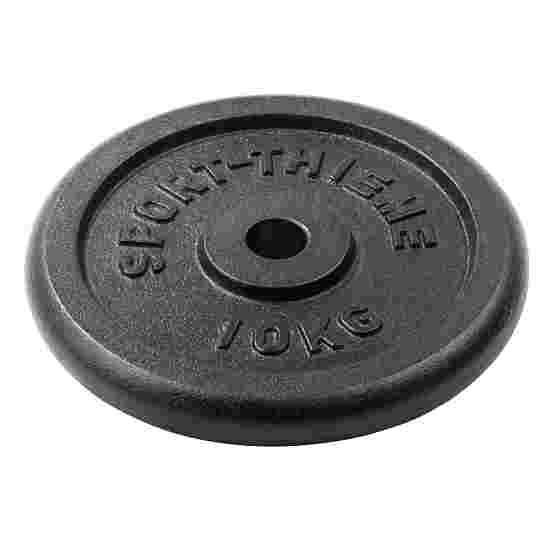 Disques d'haltères Sport-Thieme « Fonte » 10 kg