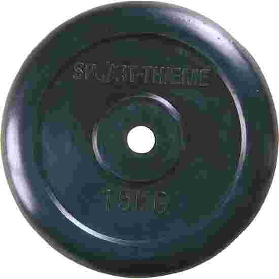 Disques d'haltères Sport-Thieme 15 kg
