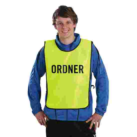 Dossard « Ordner »