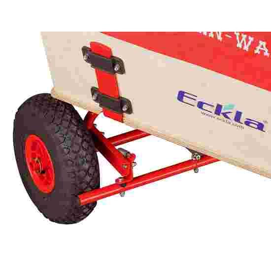 Eckla Chariot Chariot long, 100x54x60 cm