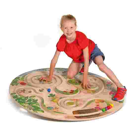 Erzi Disque d'équilibre géant « Course d'escargots »