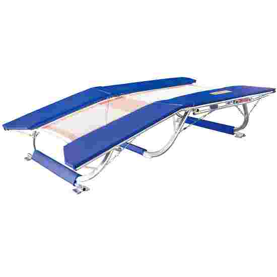 Eurotramp Double mini-trampoline « Ultimate DMT 6x6 »