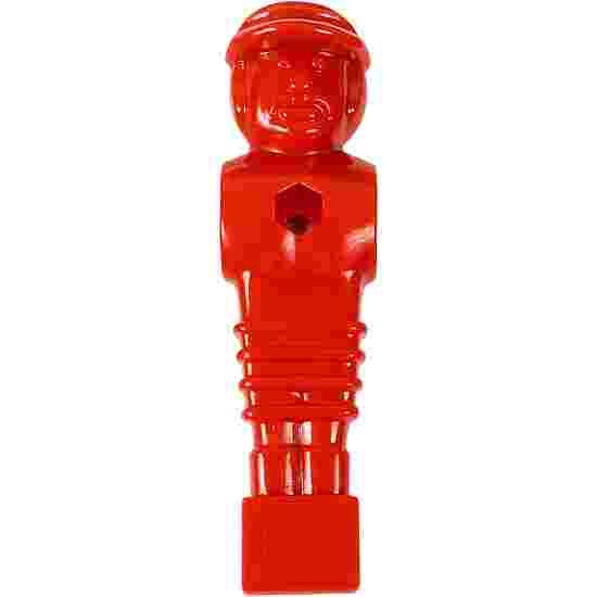 Figurines de baby-foot Rouge