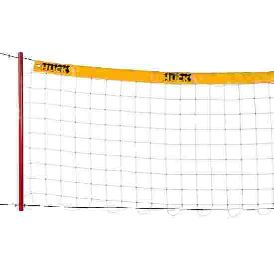 Filet de beach-volley en Dralo Sans revêtement