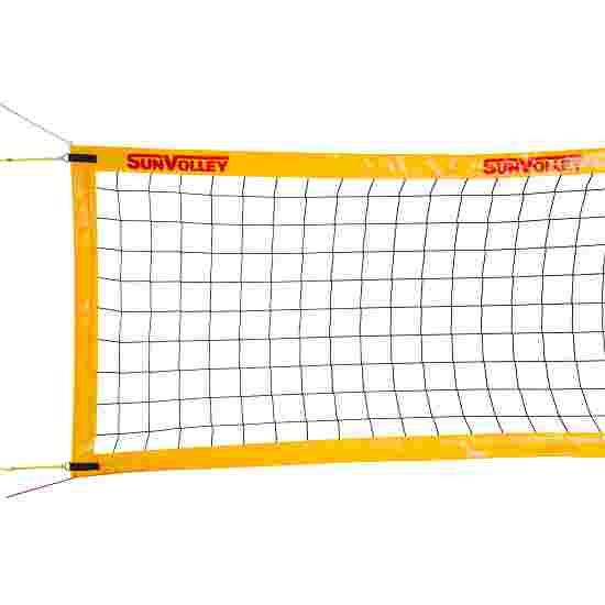 Filet de beach-volley SunVolley « Plus » 9,5 m