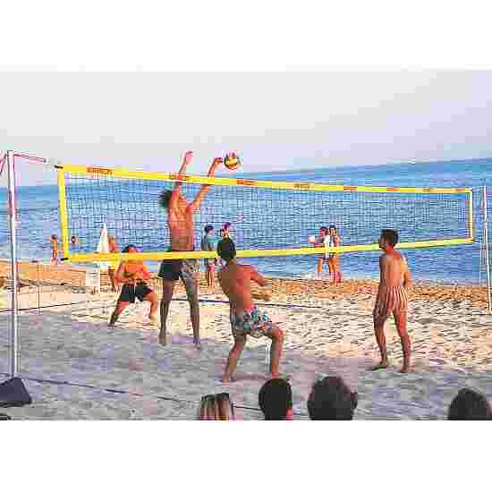 Filet de beach-volley SunVolley « Standard » 9,5 m