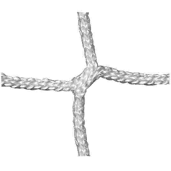 Filet de protection et d'arrêt, mailles 4,5 cm Polyester, blanc, ø 3,0 mm